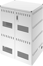 GIGAスクール構想準拠 タブレットPC充電保管庫 TPS-44Wのイメージ