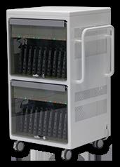 タブレットPC充電保管庫 TPW-20NTDのイメージ
