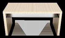パソコンデスクイメージ