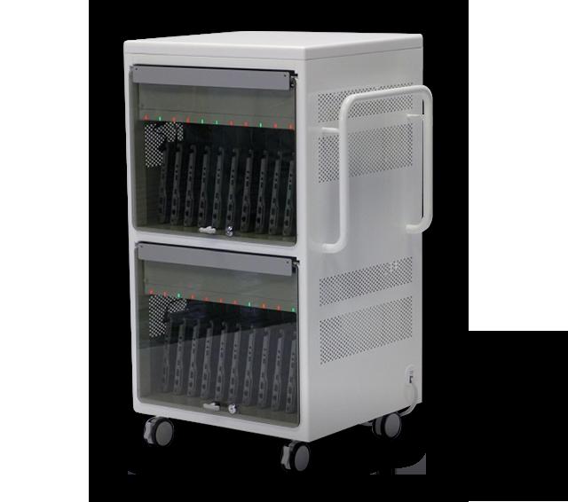 タブレットPC充電保管庫 TPW-20NTD