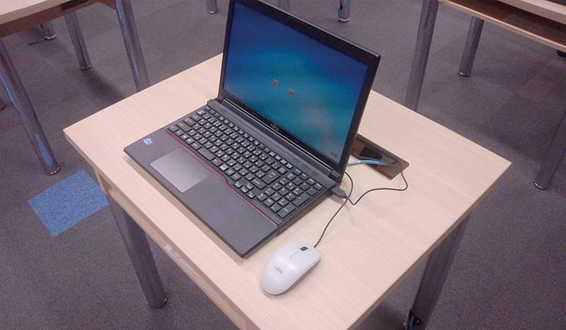 タブレット/ノートパソコン収納型パソコンデスク TP-TPNシリーズ